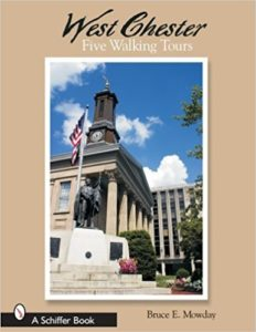 West Chester - Six Walking Tours