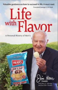 Life with Flavor: A Personal History of Herr's