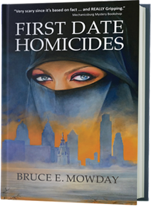 Bruce Mowday First Date Homicides